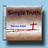 Simple Truth CD